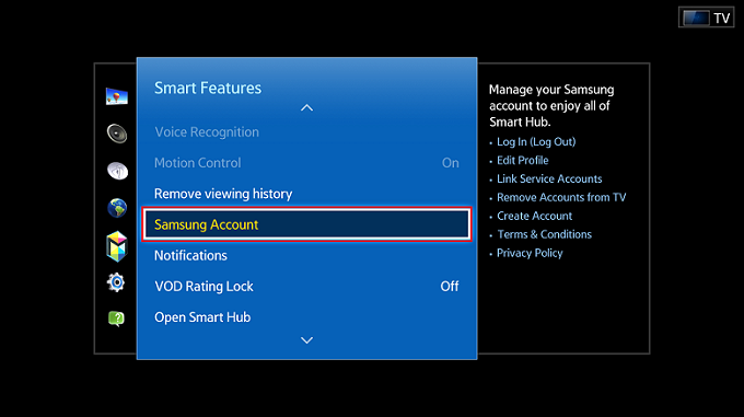 Testing Your Application on a TV for 2013 | SAMSUNG Developers