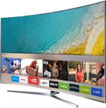 Distributing your apps for Samsung Smart TV